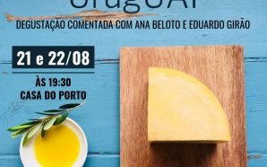 "CASA DO PORTO RECEBE EVENTO ""URUGUAI"""